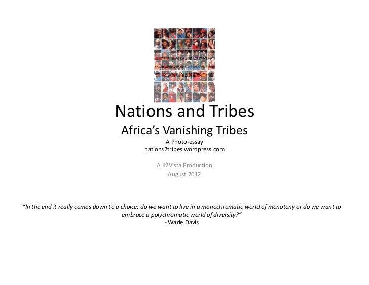 NationsandTribes                                    Africa'sVanishingTribes                                           ...