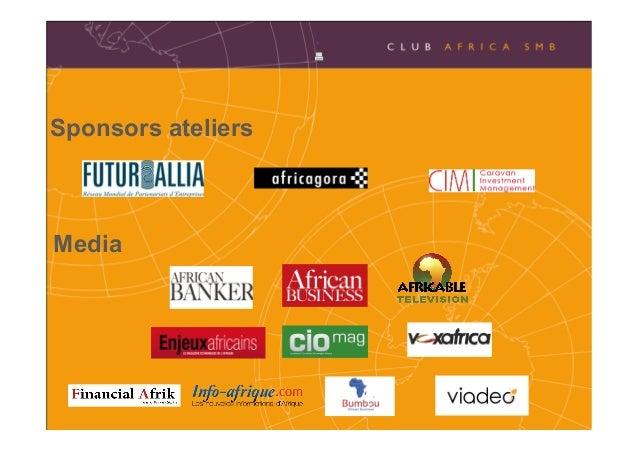 Africa smb forum 2014 for Chambre de commerce francaise singapore