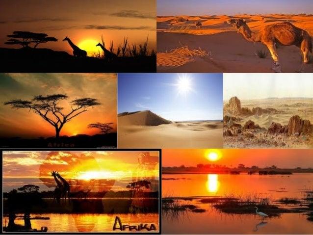Osnovni geografskiOsnovni geografski podacipodaci • Afrika je drugi kontinent po površini i po broju stanovnika. • Obuhvat...