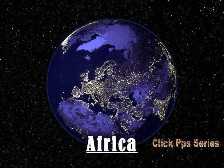 Afrique superbe
