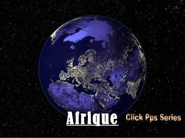 Afrique          J.M.A.S. – PORTUAL - 2007