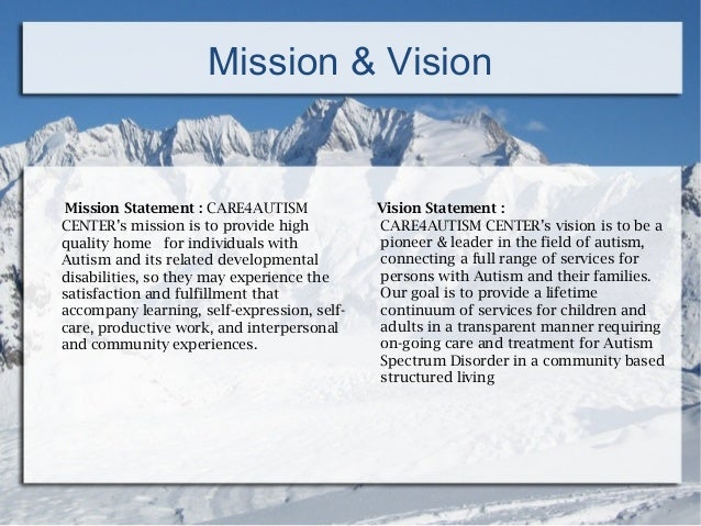writing center mission statement Creating a mission statement for your event or conference will allow you to focus on the attendee experience and be successful.