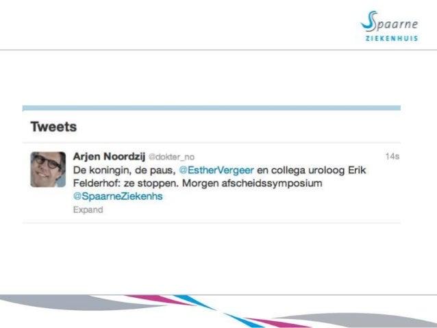 Prostaatkanker screening Arjen Noordzij
