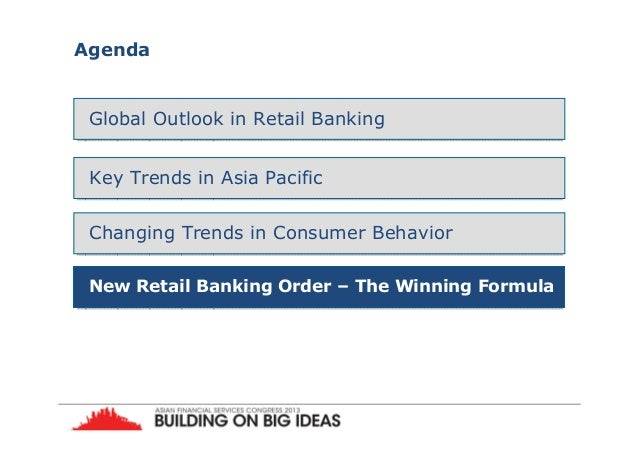 Consumer retail investment banking trends in kenya forexpros system review