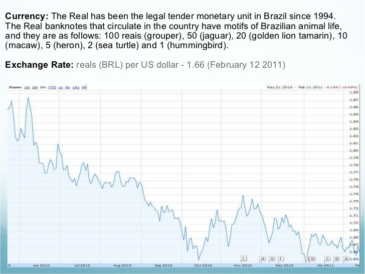 Brazil: Embracing Globalization?   Case Study Solution ...
