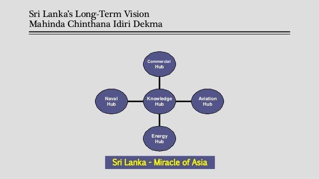 Mahinda chinthana idiri dekma pdf