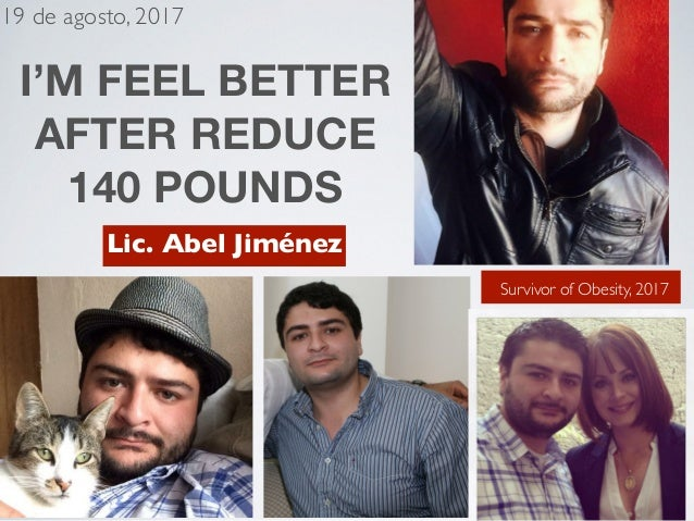 how to lose 140 pounds in 6 months