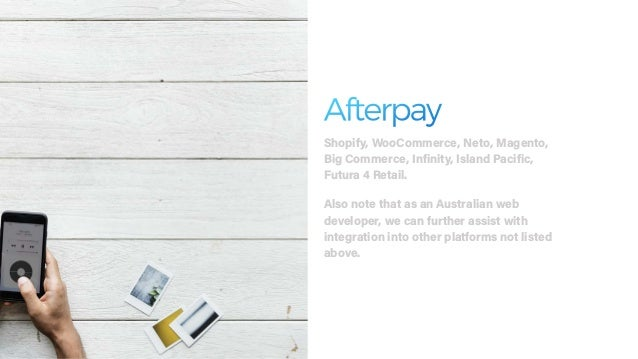 Afterpay vs Zip Pay - Which is best for your ecommerce store?
