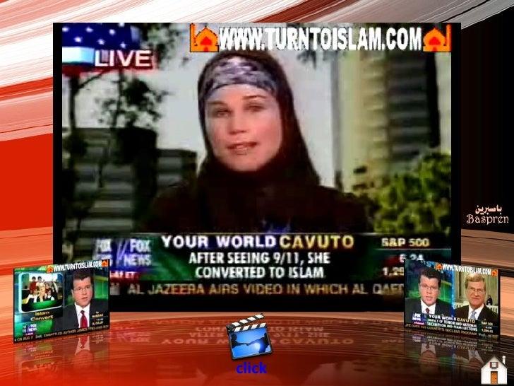 After September 11   Jewish And Catholic Women Become Muslim   Al Jazeera Slide 3