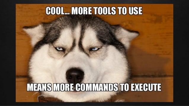 6. Git Hooks Still too many commands?