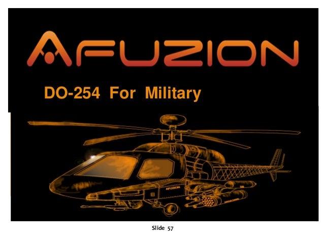 Slide 57 DO-254 For Military