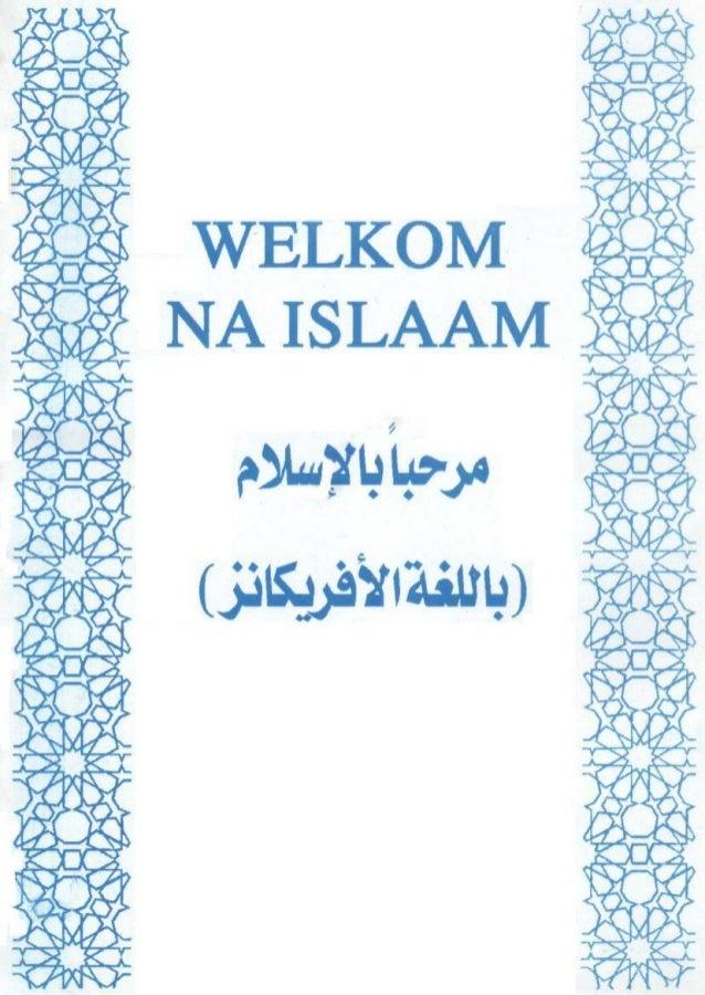 Af welkom na_islaam