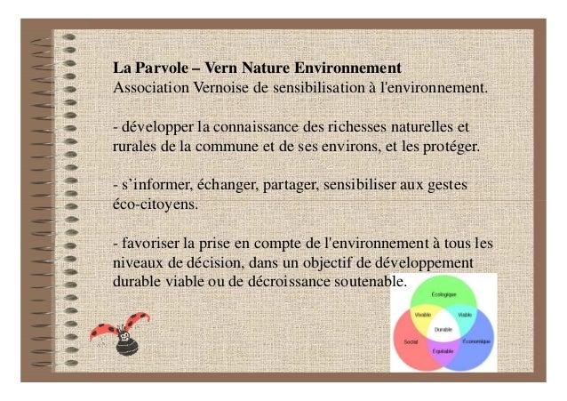 AG La Parvole 2012  Slide 2