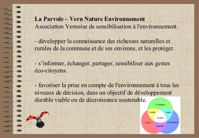 AG 2013 - La Parvole Slide 3