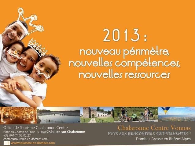 Du 1er janvier au 31 décembre 2013 jours d'ouverture au public visiteurs ( ) (dont 8 390 visiteurs français et 762 visiteu...