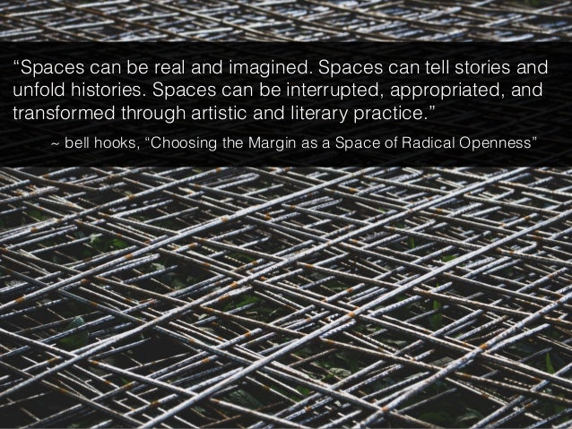 Radical openness isn't a bureaucratic gesture. It has to be rooted in a willingness to sit with discomfort.