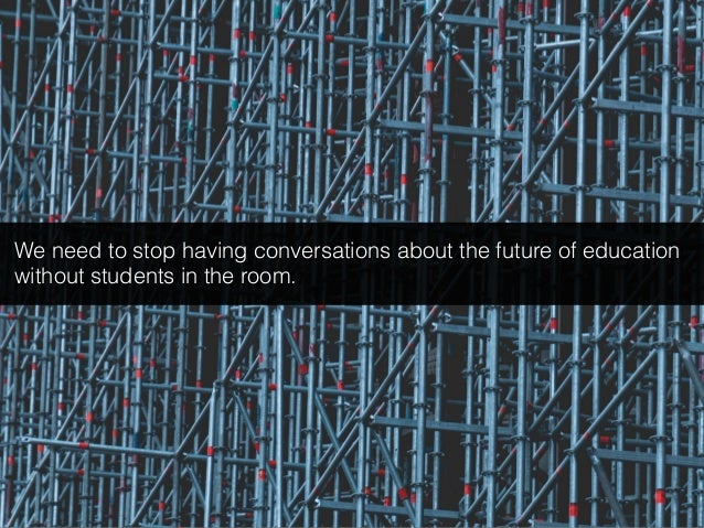Against Scaffolding: Radical Openness and Critical Digital Pedagogy