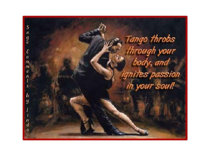 Tango Passionata