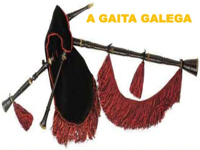 A GAITA GALEGA
