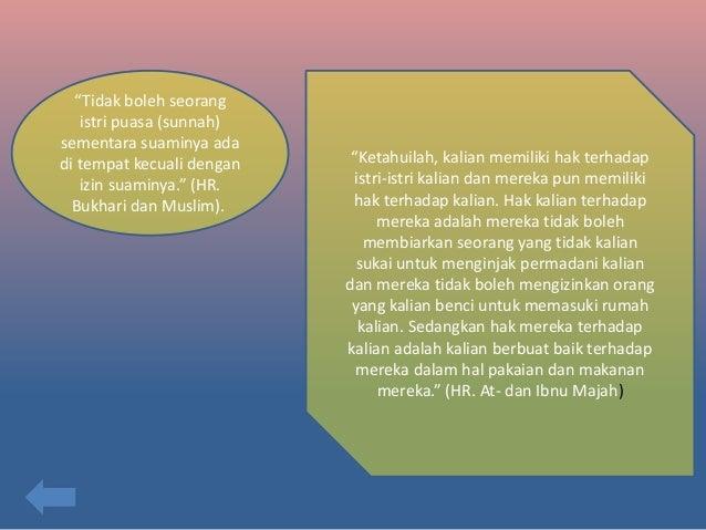 pernikahan dalam agama islam