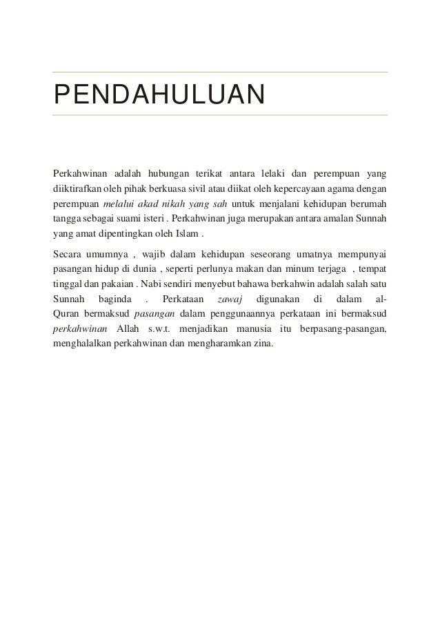 Folio Pendidikan Agama Islam Tingkatan 4 : Tokoh-tokoh