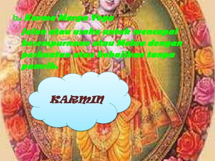 Agama Hindu Moksa