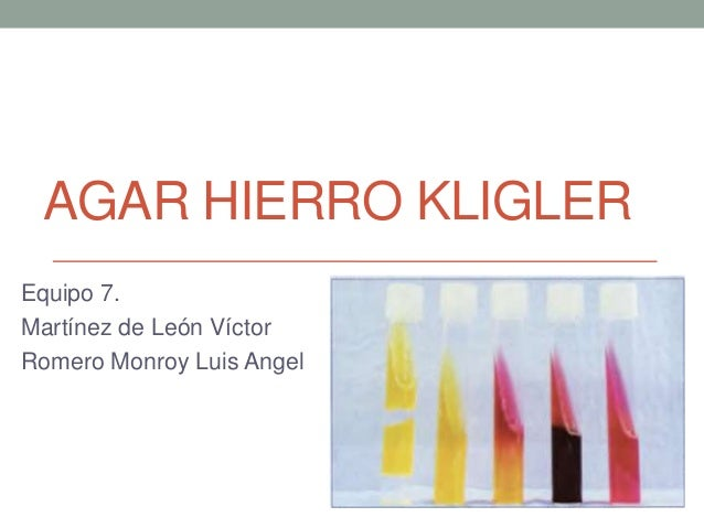 AGAR HIERRO KLIGLEREquipo 7.Martínez de León VíctorRomero Monroy Luis Angel