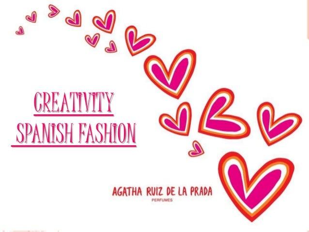 Agatha ruiz de la prada creativity for Carrelage agatha ruiz dela prada