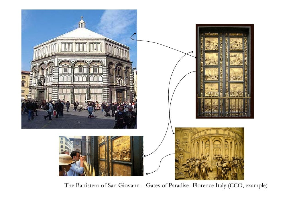 Developing a Metadata Model for Historic Buildings: Describing and Li…