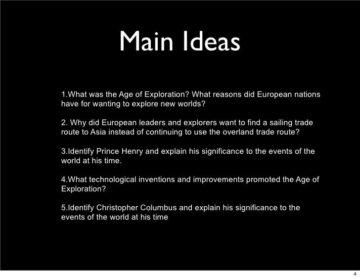 Christopher Columbus And The Age Of Exploration For Kids: Age Of Exploration & 13 Colonies