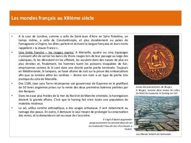 Les mondes français au XIIIème siècle • A  la  cour  de  Londres,  comme  a  celle  de  Sai...