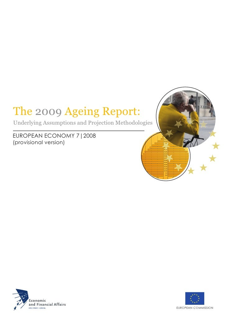 Ageing report 2009