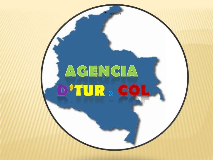 Ser una empresa líder en el turismo colombiano a través de nuestra pasiónpor mostrar los lugares maravillosos del país, la...