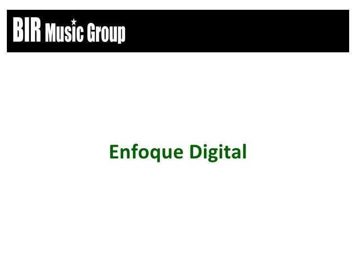Enfoque Digital