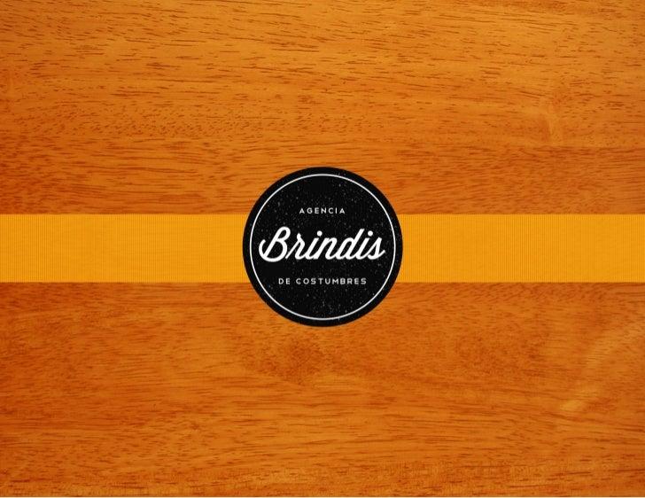 Agencia BRINDIS