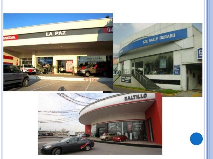 Agencia De Autos 1