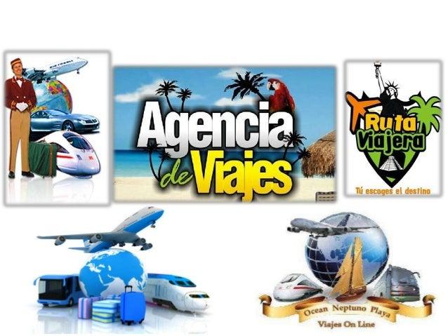 Empresa que concibe, crea, planea, organiza y ejecuta programas de servicios de viajes para el organizador o el cliente en...