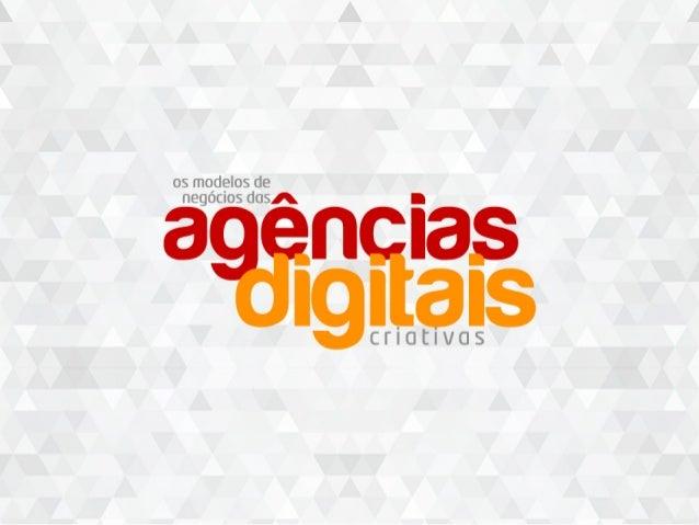 / Problema  }O mercado de  agências digitais  é muito recente,  por isso é  normal que  ainda esteja se  estruturando em  ...