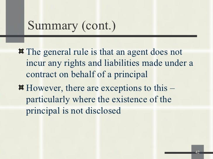 exceptions to estoppel Exceptions to the nemo dat quod non habet rule 1 estoppel 2 sale by mercantile from fep eppd at the national university of malaysia.