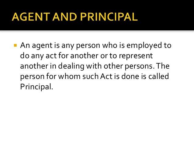 Agency Slide 3