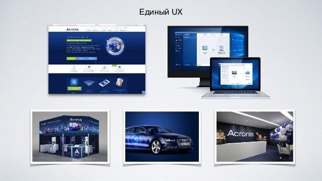 Логотипы продуктов � True Image � Backup � Access � Storage