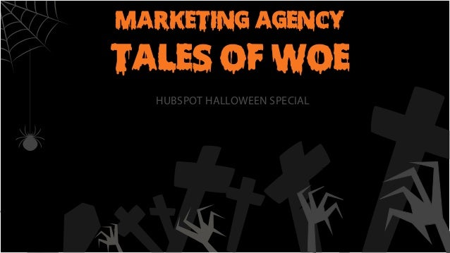 ANALYSE THIS: INBOUND MARKETING UK MARKETING AGENCY  TALES OF WOE  Revealing Insights From  UK Marketers in 2014 9  HUBSPO...