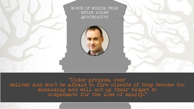 Marketing Agency Tales of Woe Slide 3