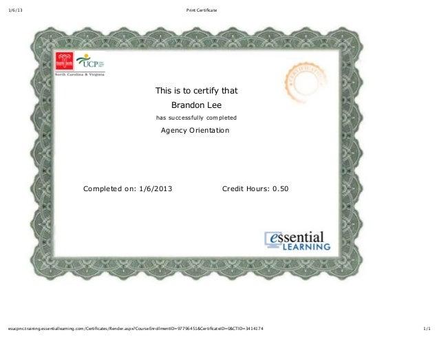 1/6/13                                                                            Print Certificate                       ...