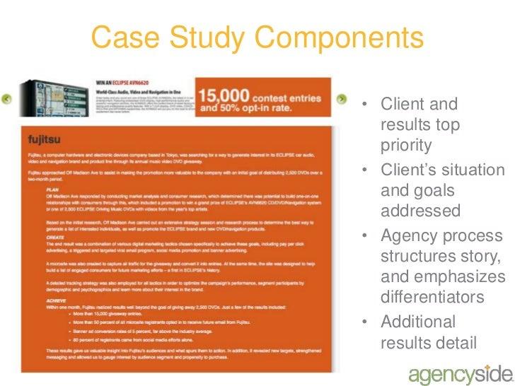 Case Study - Gentlemen Marketing Agency