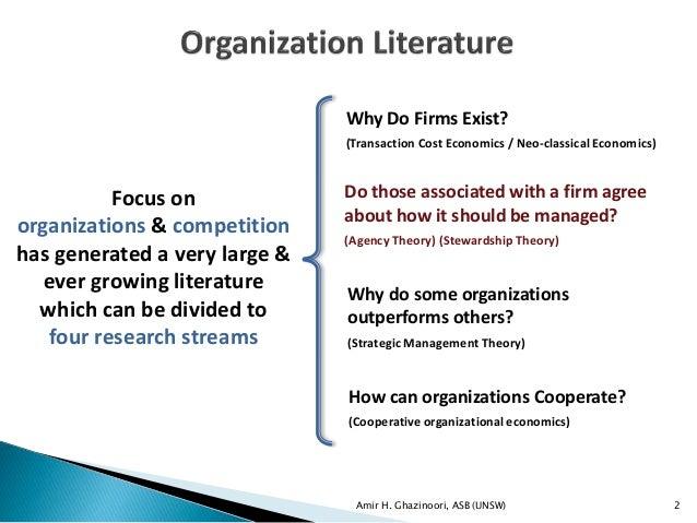 management theories 2 essay