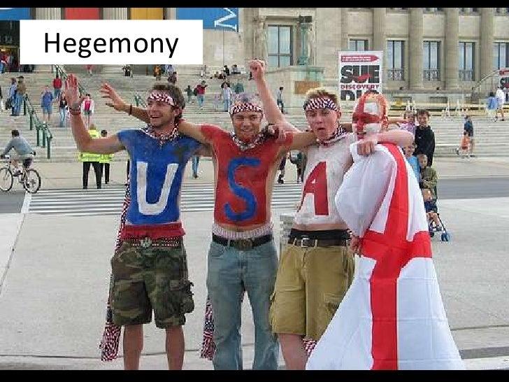 Hegemony<br />