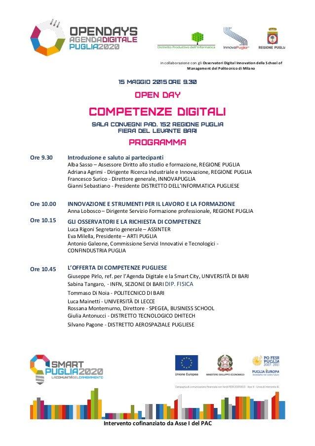 in  collaborazione  con  gli  Osservatori  Digital  Innovation  della  School  of   Management...