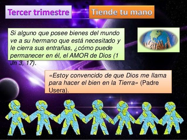 Agenda 2015 16 colegio amor de dios burlada - Colegio amor de dios oviedo ...