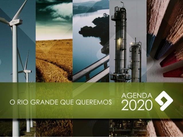 O Brasil vive um cenário de crescimento               econômico e social.O momento exige visão de futuro, planejamento,   ...